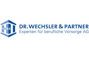 DR. WECHSLER & PARTNER Experten für berufliche Vorsorge AG
