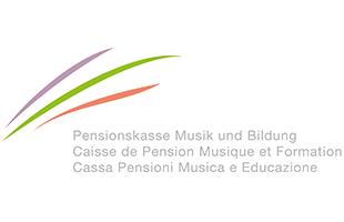 Pensionskasse Musik und Bildung