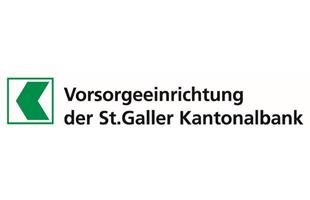 Vorsorgeeinrichtung der St. Galler Kantonalbank